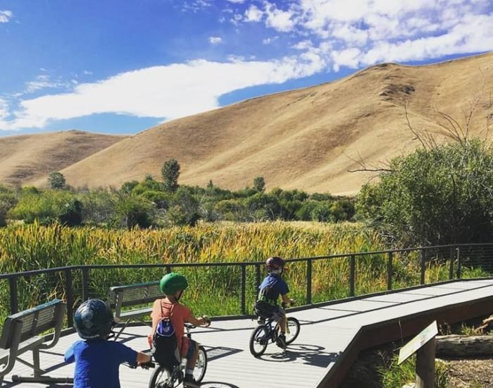 Idaho Nature Trails