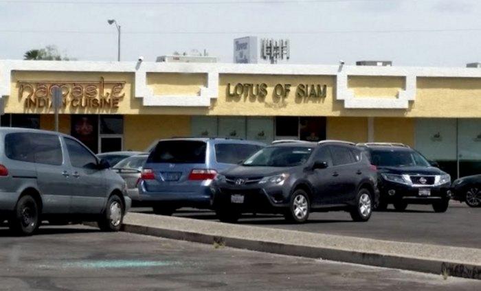 Lotus of Siam, Las Vegas, NV