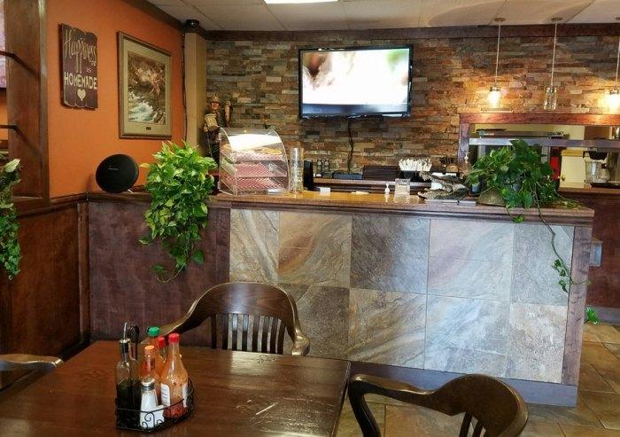 M&M's Southern Cafe, Sparks, NV
