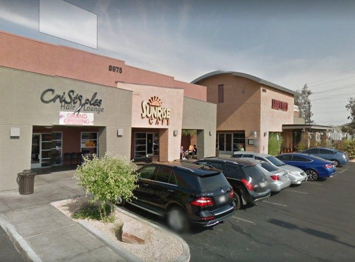 Original Sunrise Cafe, Henderson/Las Vegas, NV