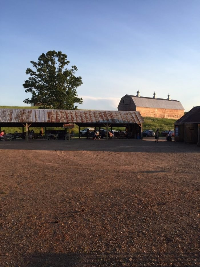 Pine Brook Farm in Spooner Wisconsin Serves Fresh Farm-To ...