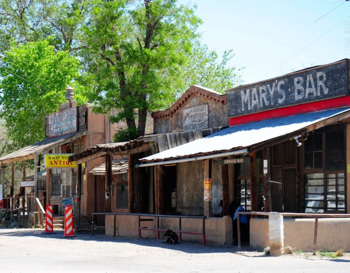 12 Of The Most Picturesque Small Towns In New Mexico