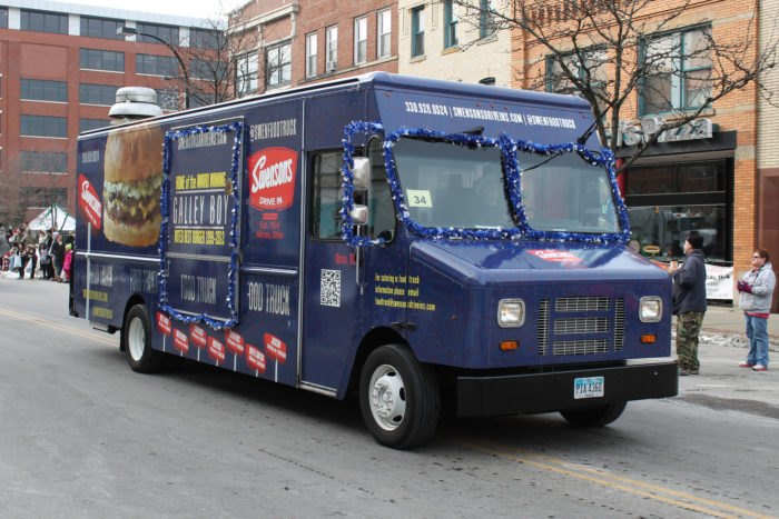 Swensons truck