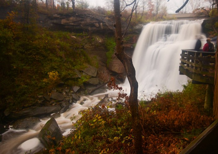 Brandywine Falls - Free