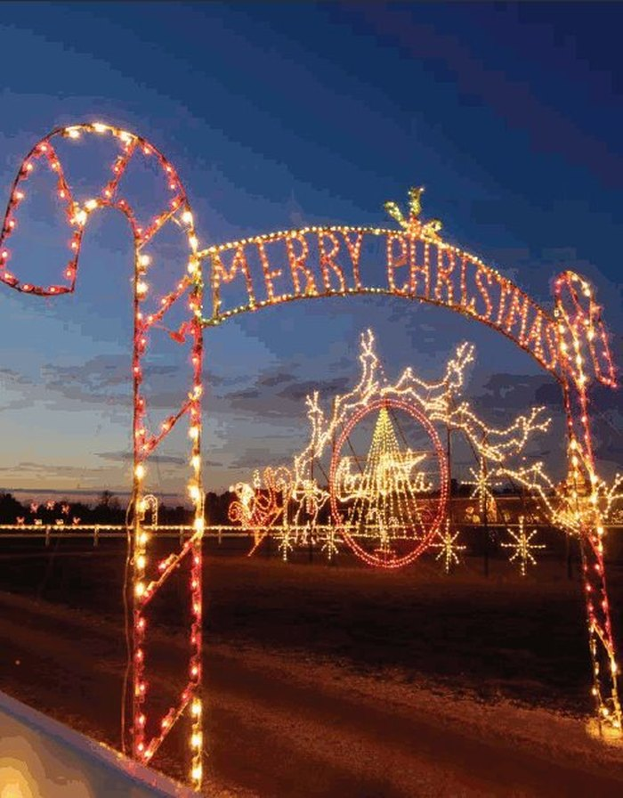 10 Best Christmas Towns In North Carolina In 2016