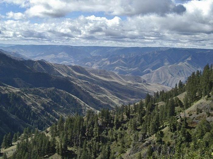 Hells Canyon, Idaho - The Perfect Hike