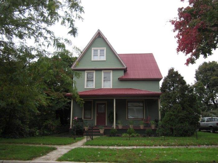 Prime 12 Unique And Historic Houses In Delaware Beutiful Home Inspiration Semekurdistantinfo