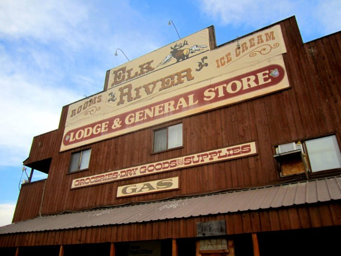 Old General Stores - Idaho