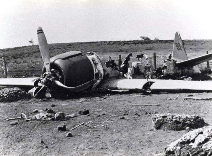 Northrop P-61B Black widow, Monogram, 1:48 Nishikaichis_Zero_BII-120-700x515