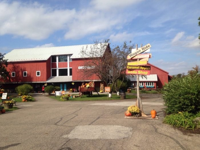 Superb These Are The Best 9 Amish Country Restaurants In Indiana Download Free Architecture Designs Embacsunscenecom