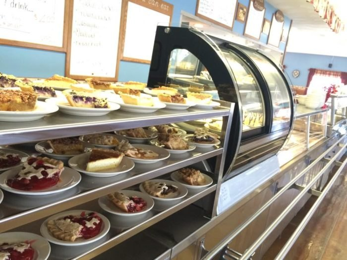 Prime These Are The Best 9 Amish Country Restaurants In Indiana Download Free Architecture Designs Embacsunscenecom