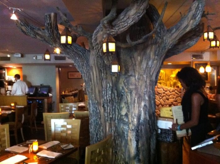 The 13 Best Themed Restaurants In Washington Dc