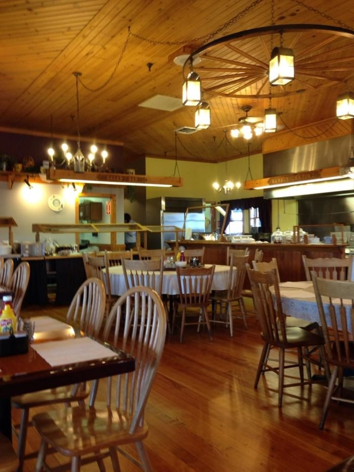 Admirable These Are The Best 9 Amish Country Restaurants In Indiana Download Free Architecture Designs Embacsunscenecom