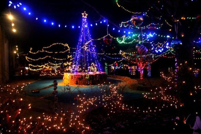 Birmingham Christmas Lights.The 10 Best Most Magical Christmas Towns In Alabama