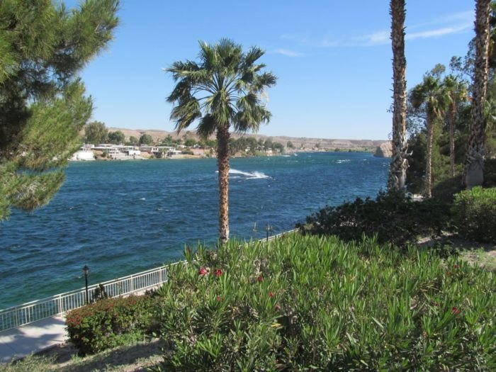 River Walk in Laughlin