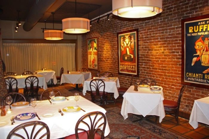10 Best Romantic Restaurants In Denver