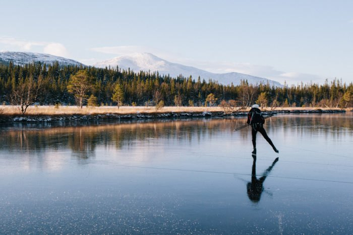Idaho Christmas and winter bucket list