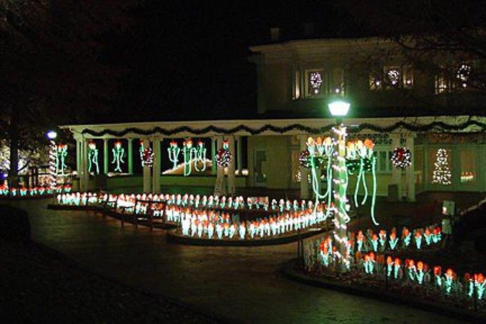 Winter Festivals In West Virginia