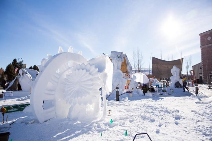 Best Winter Festivals in Idaho