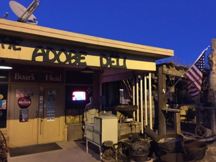11 Of The Best Little Known Restaurants In New Mexico