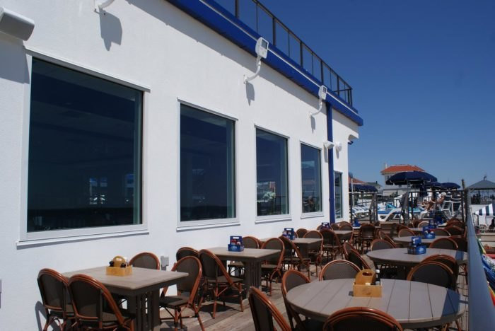 The 10 Best Oceanfront Restaurants In New Jersey