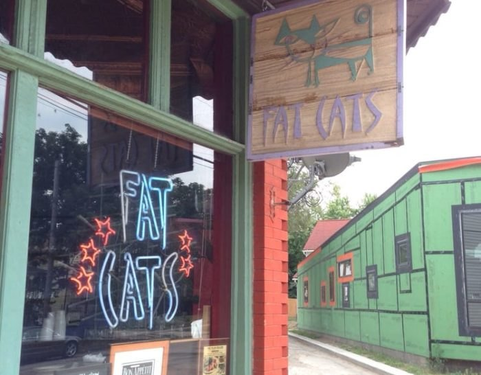 Under the Radar Fat Cats