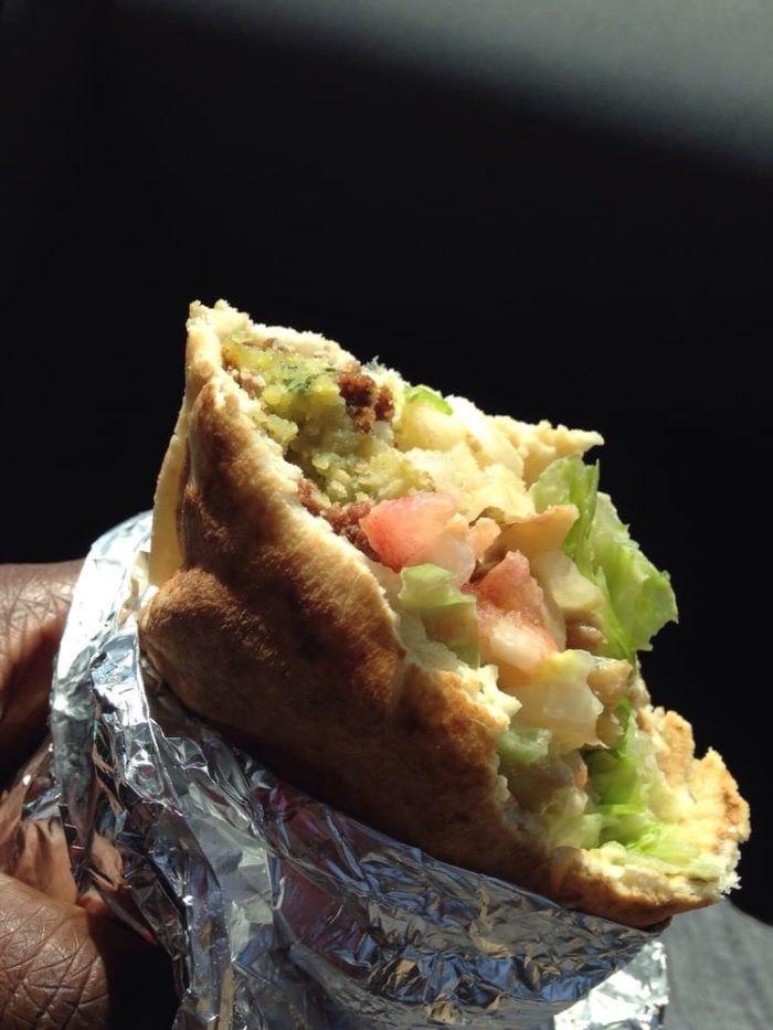 Cleveland Falafel