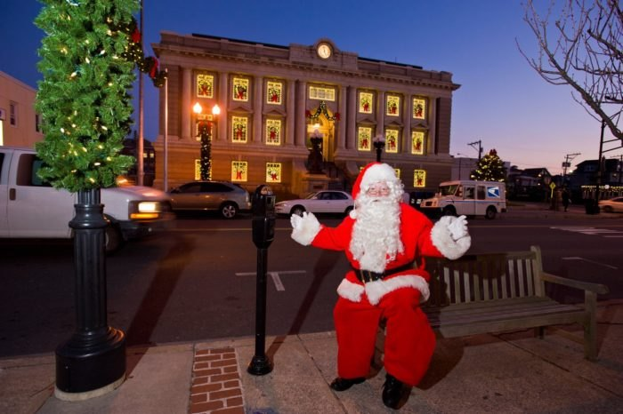 Things To Do In Nj For Christmas.New Jersey S 2016 Holiday Events Bucket List