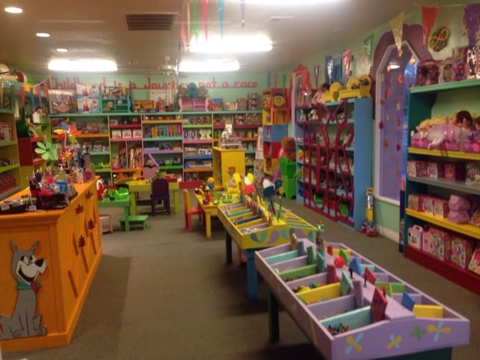 Ruben's Wood Craft and Toys