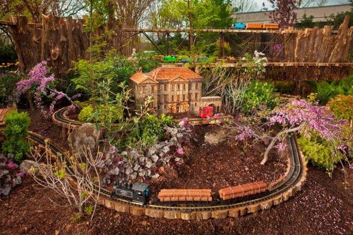 Nashville Garden