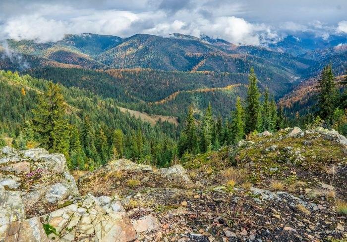 Top 10 International Travel Destinations: Idaho