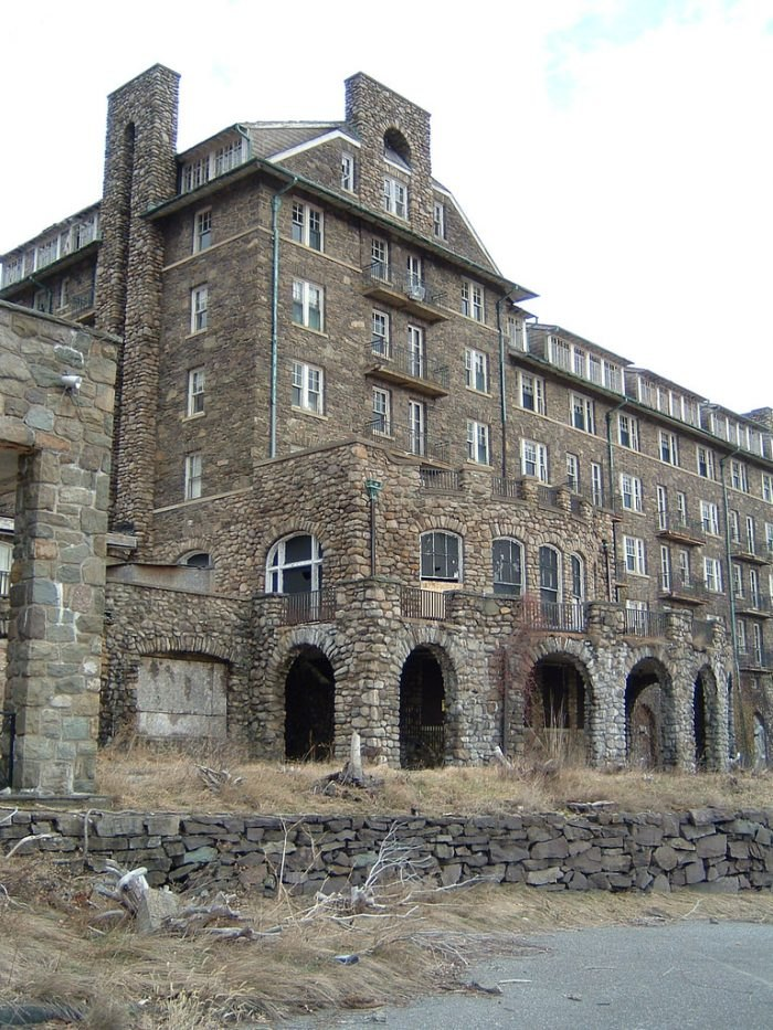The 10 Most Disturbing Places In Pennsylvania Will Terrify You
