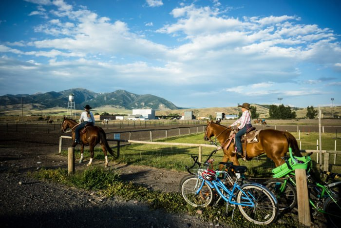 Why Bozeman Montana Is The Best City In America