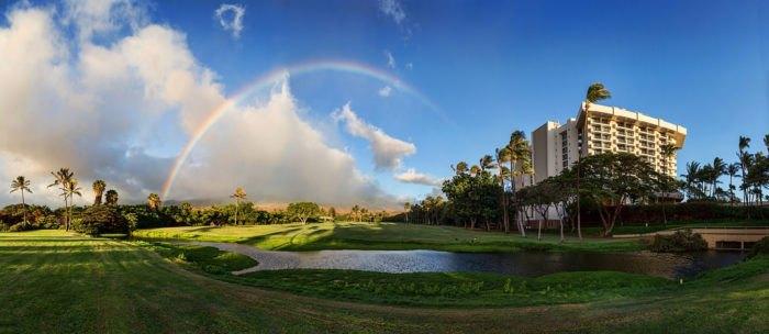 Hyatt Regency Maui Resort and Spa   Hyatt regency maui