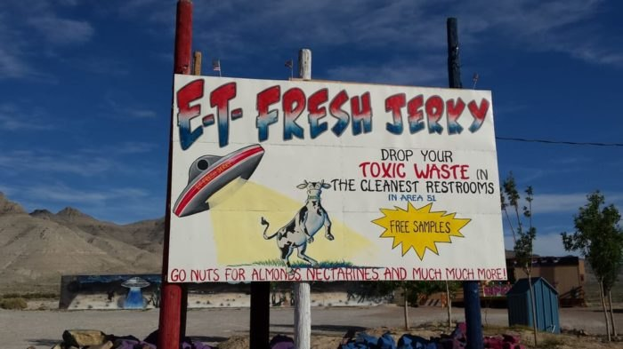 E.T. Fresh Jerky (Hiko)