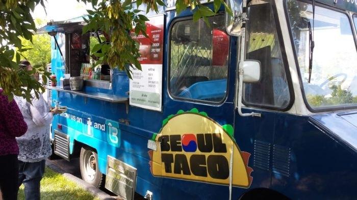 Best options at st louis food trucks
