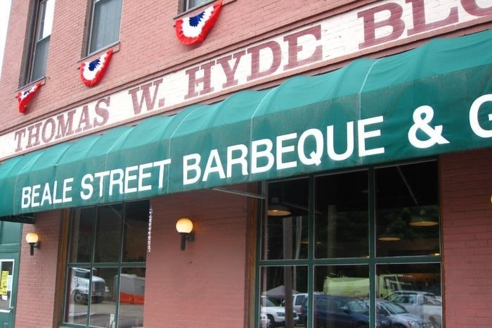 Here Are 9 BBQ Joints In Maine That Will Leave Your Mouth