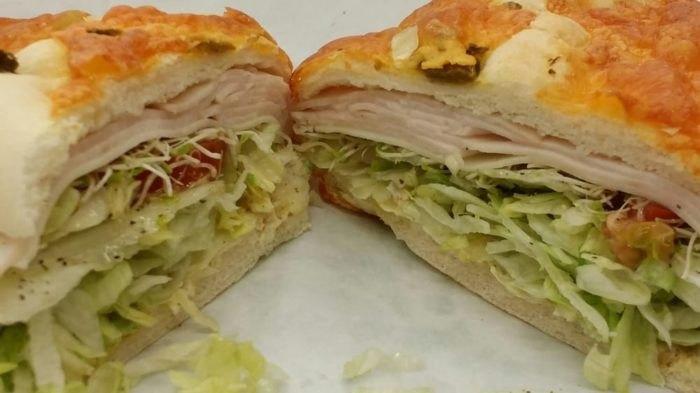 Sandwich Factory, Reno