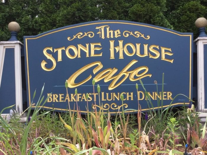 The Stone House Cafe, Reno