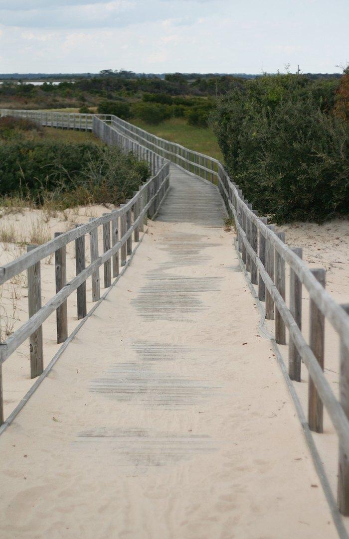 Travel | Virginia | Beach | Hiking | Hidden Gems