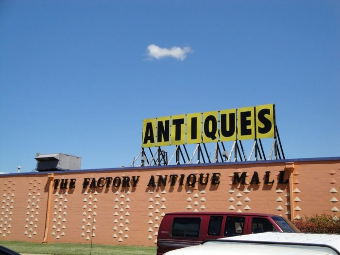 Travel | Virginia | Antiques | Shopping | Hidden Gems