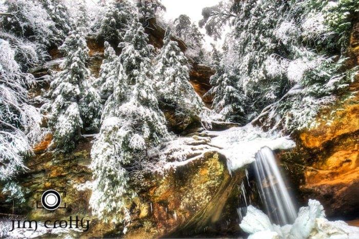Travel | Ohio | Narnia | Hike | Nature