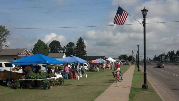 Voting For Dane County Farmers Market >> 17 Of The Best Farmers Markets In Wisconsin
