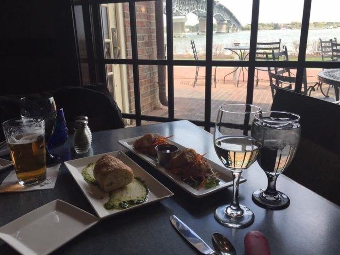 Virginia | Travel | Dining | Restaurants | Seafood