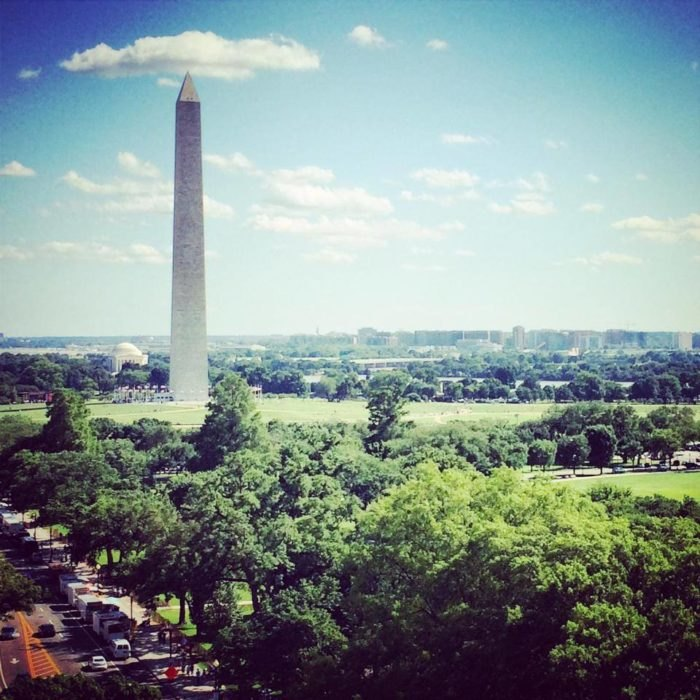 16 Best Places In Washington DC To Get Engaged