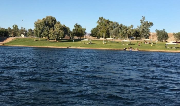 Bullhead City, Arizona Is A Charming Town On The Colorado River