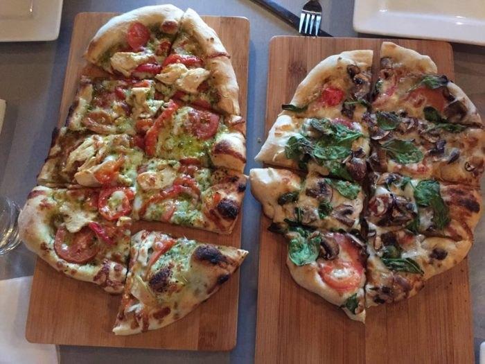 Best Pizzas in Idaho