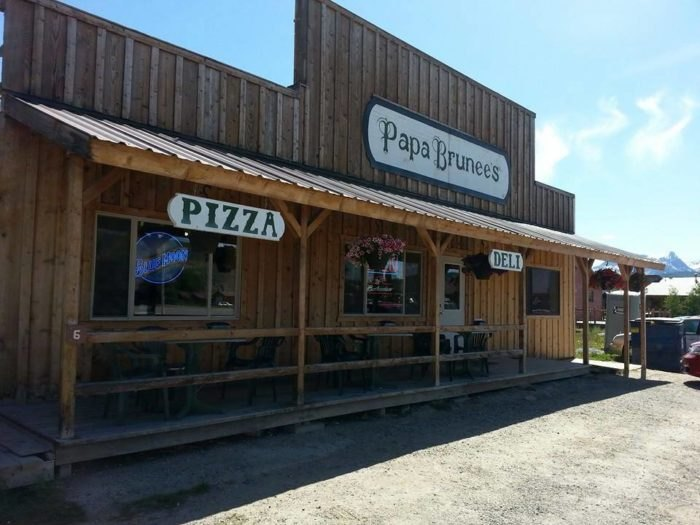 Best Pizzas in Idaho