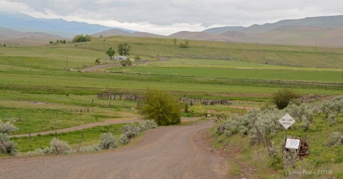 Rails-to-Trals: The Weiser River Trail in Idaho