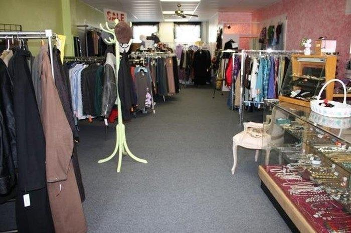 Best Thrift Stores In Cleveland